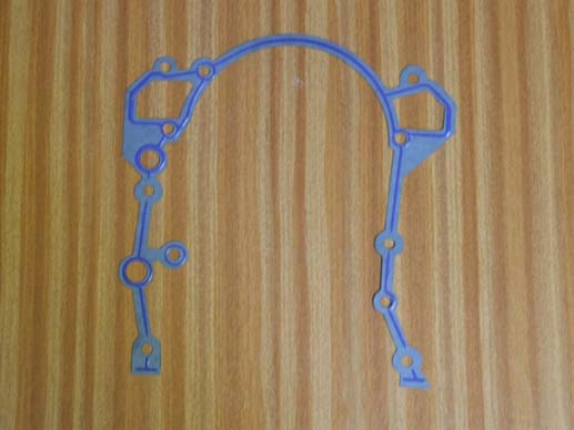 Front cover gasket (serpentine)
