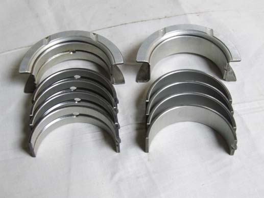 Main bearings (2.3