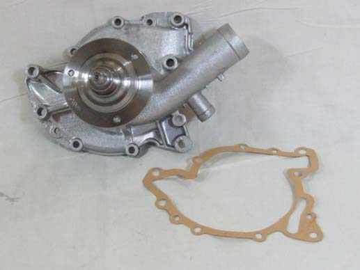 WATER PUMP & GASKET (PE SERPENTINE)