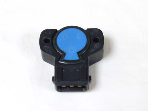 Throttle potentiometer