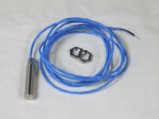 speedo transducer