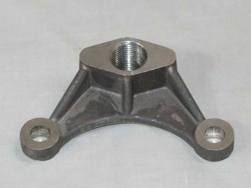 Speedo transducer mounting bracket