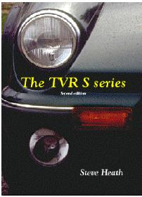 The TVR S2 Series